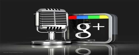 GOOGLE PLUS FOR NON-BELIEVERS – BEGINNER'S GUIDEWHERE QUALITY BEGINS | Surviving Social Chaos | Scoop.it