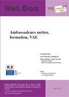 Ambassadeurs métier, formation, VAE / Net.Doc / publications / accueil - Céreq - Centre d'études et de recherches sur les qualifications | Ressources de la formation | Scoop.it