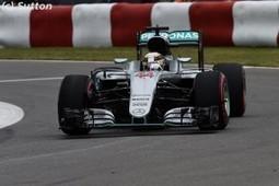 F1 - Hamilton conserve le pouvoir | Auto , mécaniques et sport automobiles | Scoop.it
