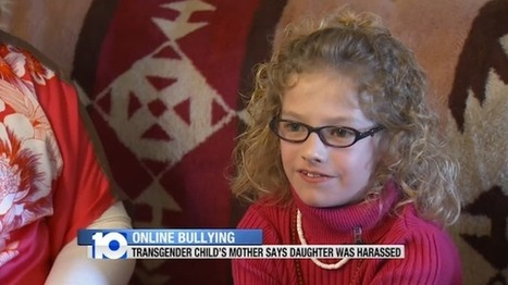 Ohio mom accuses other parents of bullying her transgender daughter   The Raw Story   Bullying in Schools   Scoop.it