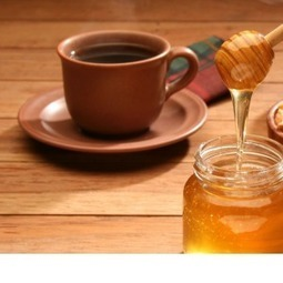 Honey Plus Coffee Beats Steroid For Treating Cough   LOCAL HEALTH TRADITIONS   Scoop.it