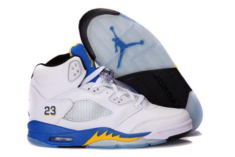 Air Jordan Retro 5 White Blue Yellow Hot Sale Online, Air Jordan 29,Cheap Air Jordan 4,Jordan Retro 5,Cheap Jordan 11 Retro,Air Jordan 13 Womens For Cheap Sale. | Cheap Air max 2014 shoes for sale on www.airjordan29.com | Scoop.it
