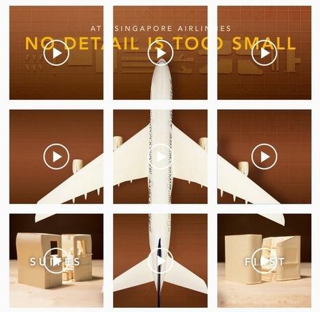 L'industrie c'est fou : l'incroyable A380 en papier d'un artiste pour Singapour Airlines | IFE, IFEC | Scoop.it