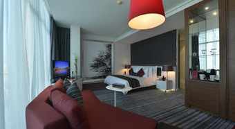 Suites in Bahrain for Business and Leisure | Hotels in Seef Bahrain | Scoop.it
