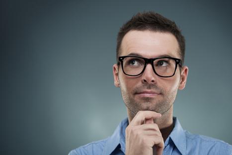 Denkfehler: Wie uns das Unterbewusstsein beeinflusst | Körper + Emotion | Scoop.it