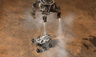 Mars Curiosity rover showcases Nasa's digital media savvy - The Guardian   APS Instructional Technology ~ Science Content   Scoop.it