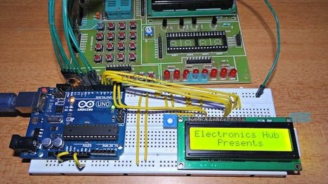 How to Build a Simple Arduino Calculator? | Raspberry Pi | Scoop.it
