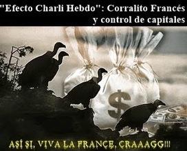 """Corralito Francés: anti """"terrorismo low cost"""" y anti microevasión   La R-Evolución de ARMAK   Scoop.it"""