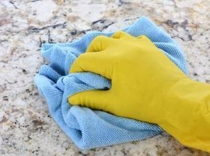 Important to seal granite, marble countertops - Hamilton Spectator | My Marble Countertops | Scoop.it