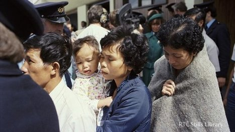Vietnamese Boat People in Ireland | Migration | Scoop.it