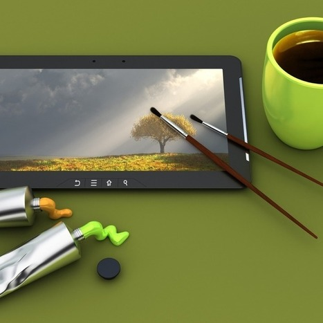 5 Pillars of Successful Mobile Design | Technology in Business Today | Scoop.it