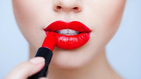 BBC Declares Red Lipstick Will Make Children Turn to Lives of Sin | originality | Scoop.it
