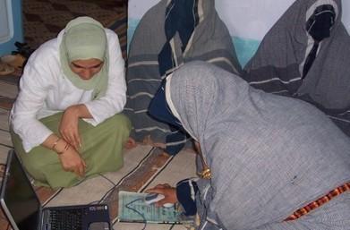 En Egypte, initiation à l'informatique en milieu rural | Égypt-actus | Scoop.it