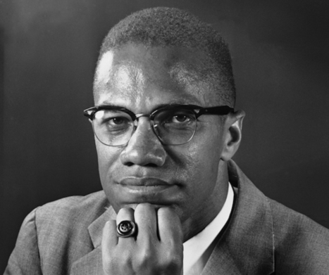 Malcolm X Was Right About America: Chris Hedges | DidYouCheckFirst | Scoop.it