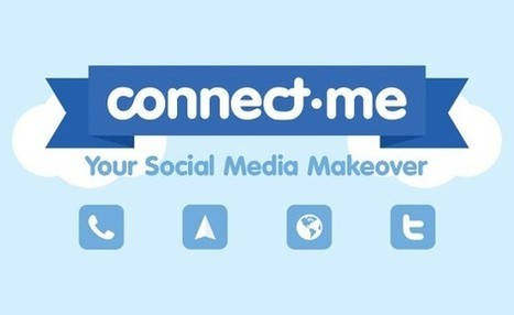 Connect.me is a site which is geared toward helping validate the online reputation of members | ten Hagen on Social Media | Scoop.it