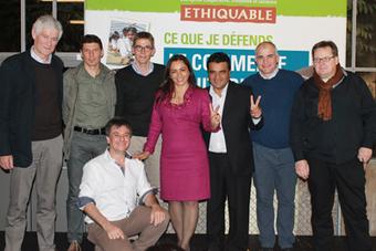 La Vice-Présidente du Pérou en faveur du commerce équitable | ETHIQUABLE | Scoop.it