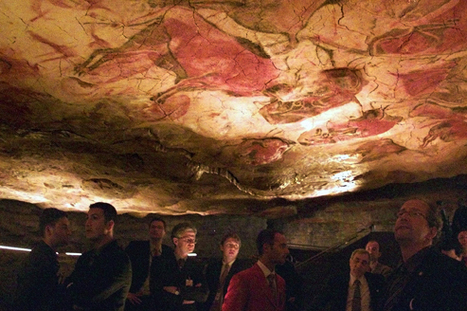 Inquiétudespour l'avenirde la grotte d'Altamira - Le Figaro | Tourisme en Espagne - paused topic | Scoop.it