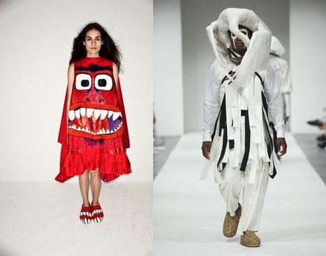 La mode se la joue monstres - Next | Conseils et astuces mode femme ronde | Scoop.it