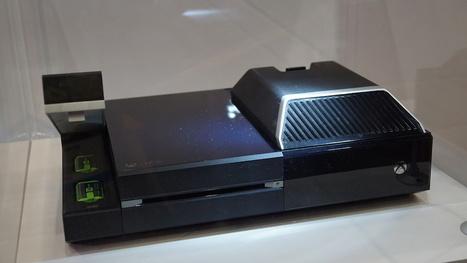 Looks Like a Mutant Xbox One To Me - Kotaku | GamingShed | Scoop.it