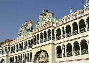 Shekhawati - Perfect Place to Spend Holidays in Rajasthan | Rajasthan Tourism India | Scoop.it