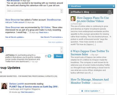How To Optimize Your 5 Top Social Media Channels | Jeffbullas's Blog | Social Media Focus | Scoop.it