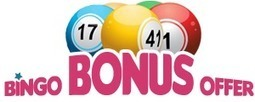 Win Cash or Bonus Gifts in House of Bingo's Valentine's Bonus Rounds | Bingo Bonus Offer | Online Bingo Promotions | Scoop.it