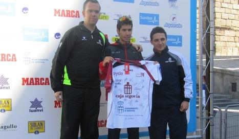 El Caja Segovia triunfa en la Sanitas Marca Running Series | all4futsal | Scoop.it