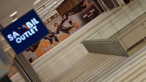 El mayor outlet de España tendrá la primera tienda fuera de temporada de Inditex | La empresa y la vida real | Scoop.it