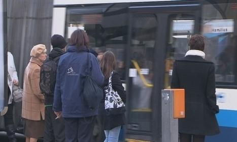 Studente mussen eng Jumboskaart vu 75 Euro kafen | Transport | Luxembourg (Europe) | Scoop.it
