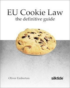 Free eBook on the new EU Cookie Law