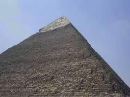 Relaciones numéricas en las pirámides | CONSTRUYE UNA MAQUETA A ESCALA DE LAS PIRAMIDES DE EGIPTO | Scoop.it
