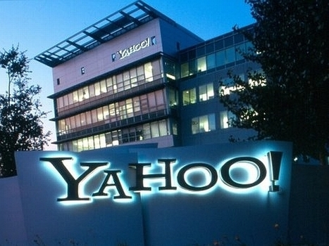 Yahoo Mail benefits from being 'Switzerland of Internet' | ZDNet | Yahoo | Scoop.it