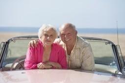Traveling Tips for Seniors | Senior Information | Scoop.it