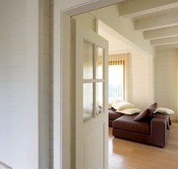 Grazie al legno non servono più costosi impianti di condizionamento | La tua casa in legno | Scoop.it