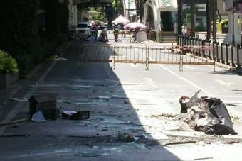 Turismo nel mirino, dopo Bangkok si allarga la mappa del pericolo   All about #tourism   Scoop.it