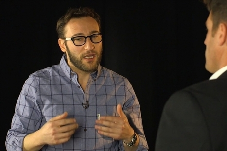Simon Sinek: Effective Leadership Is a Learned Skill, Just Like Any Other | Surviving Leadership Chaos | Scoop.it