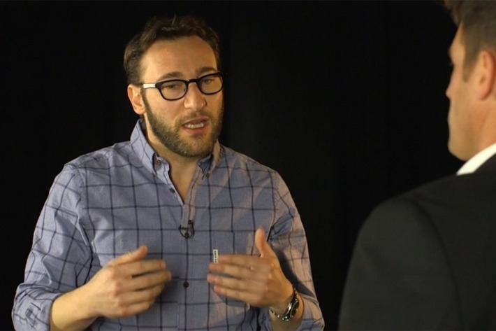 Simon Sinek: Effective Leadership Is a Learned Skill, Just Like Any Other | Coaching Leaders | Scoop.it
