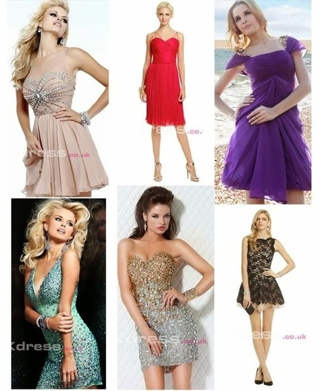 THE BARGAIN DOLL: Fashion Tips for Prom Dresses Shopping | Fashion & Beautiful Dresses | Scoop.it