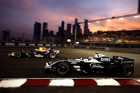 Best Pictures of Grand Prix F1 | World Insider | World Insider Blog | Scoop.it