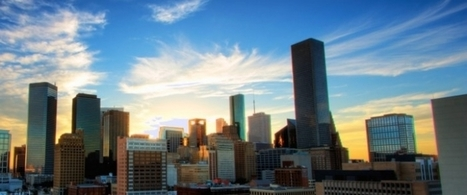 Oil Crisis Pushes Houston Office Vacancy Rates to 20-Year High | OilPrice.com | Texas Lots and Land | Scoop.it