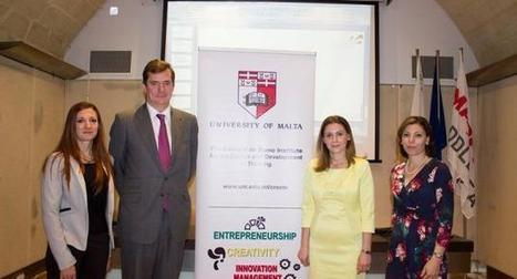 The Social Innovation Challenge launched - The Malta Independent | Creativity and Learning Insights | Scoop.it
