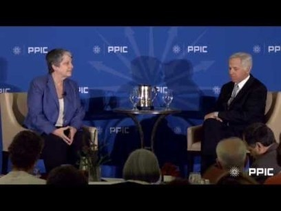 Janet Napolitano – U. of California President Says Online Education ... | Online Education | Scoop.it