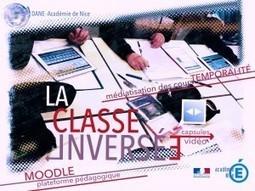 Dossier Spécial Edupronet : la classe inversée | Numérique & pédagogie | Scoop.it