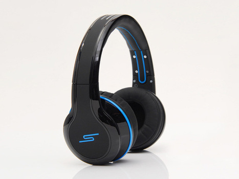 Eye-catching SMS Sync by 50 Cent Wireless Over-Ear Headphones Black | Beats By Dre Bluetooth For Sale | Scoop.it