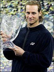 BBC SPORT | Tennis | Epic Nalbandian ends Federer run | Argentine Tennis | Scoop.it