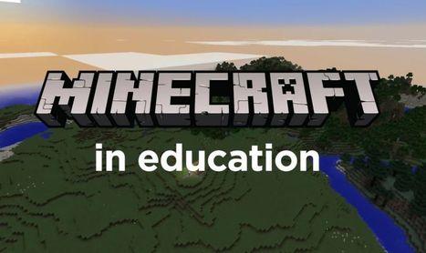 Minecraft: Microsoft startet Angebot für Lehrer - ITespresso.de | Zentrum für multimediales Lehren und Lernen (LLZ) | Scoop.it