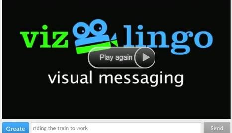 vizlingo | classroom tech for students and teachers | Scoop.it