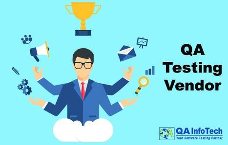 QA Testing Vendor   Cloud Testing Experts   Scoop.it
