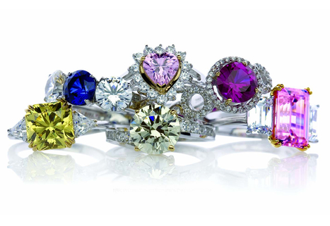 Carat Jewelry in London Is Best Way to Enhance Your Beauty | Online Watches Store | Scoop.it
