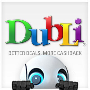 Better Deals, More Cashback - DubLi | business | Scoop.it
